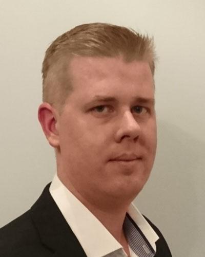 Shane Czerkasow   Managing Director   OPS Screening & Crushing Equipment