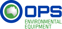 OPS Environmental Equipment Logo